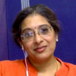 Profile picture of Dr. Bhaswati Bhattacharya, MPH, MD, PhD